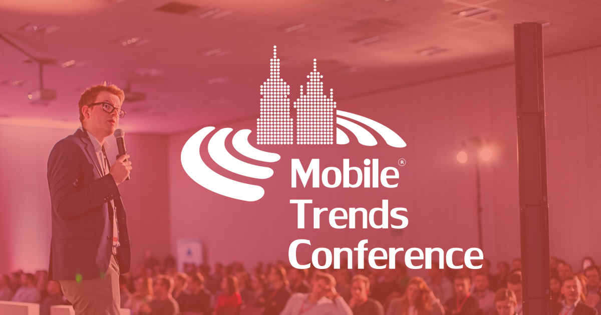 Mobile trends conference awards 2017 - Mobel trends 2017 ...